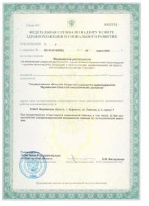 Лицензия на деятельность стр. 5